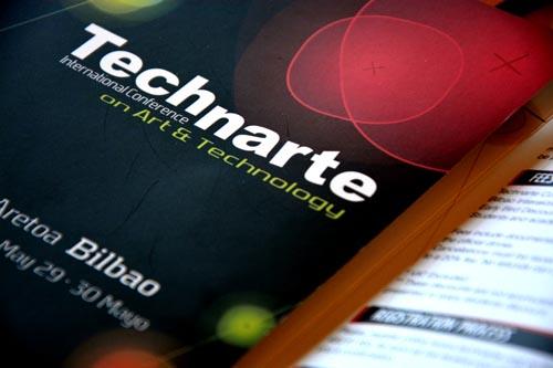 Technarte Programme