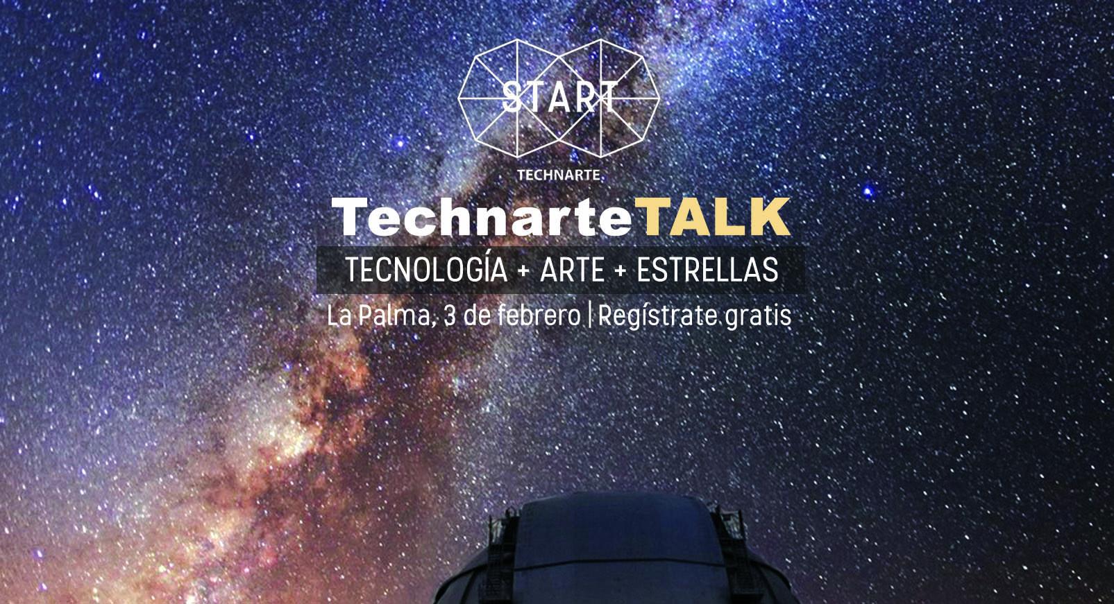 TechnarteTALK